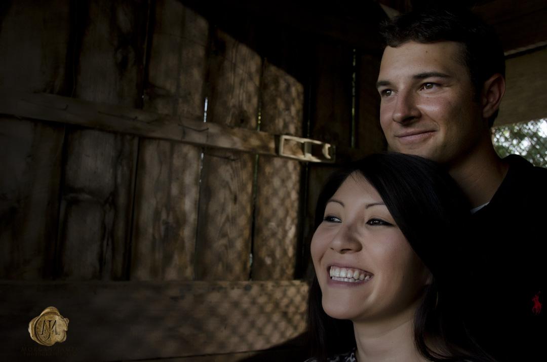 aj es 112 Alison & Josh