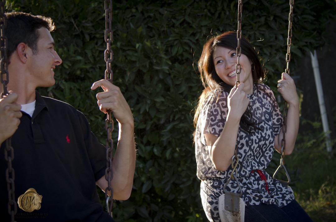 aj es 118 Alison & Josh