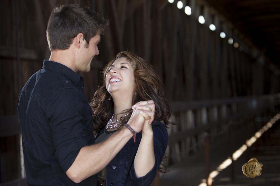 kn 100 Kaylee & Nate | Engaged