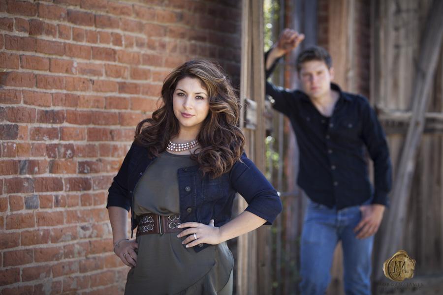 kn 103 Kaylee & Nate | Engaged