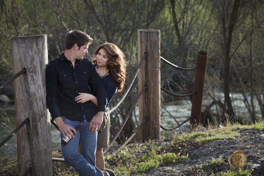 kn 106 Kaylee & Nate | Engaged