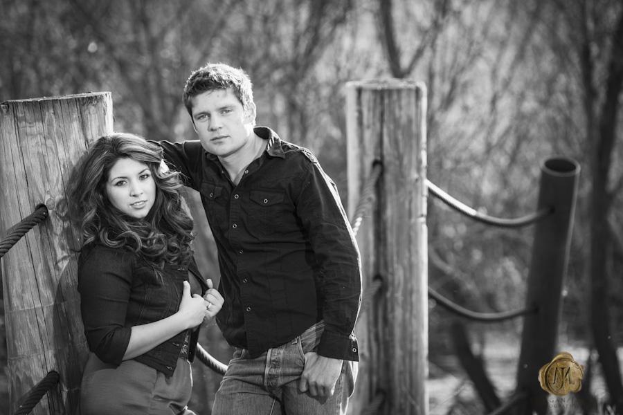 kn 107 Kaylee & Nate | Engaged