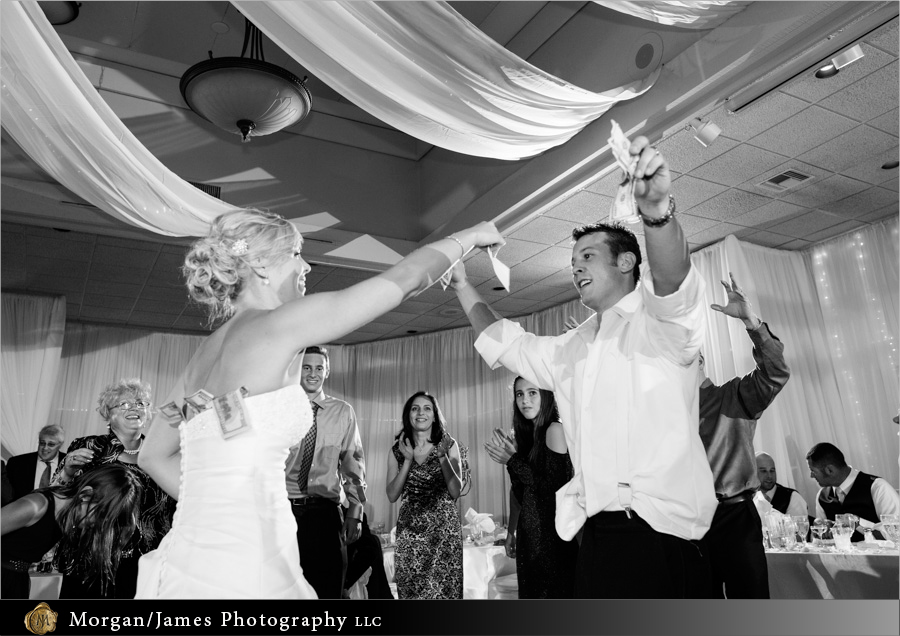MJP HMC28 Heather &amp; Maksim | Married
