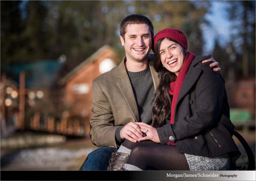 eg 17 Eilene & Grant | Engaged