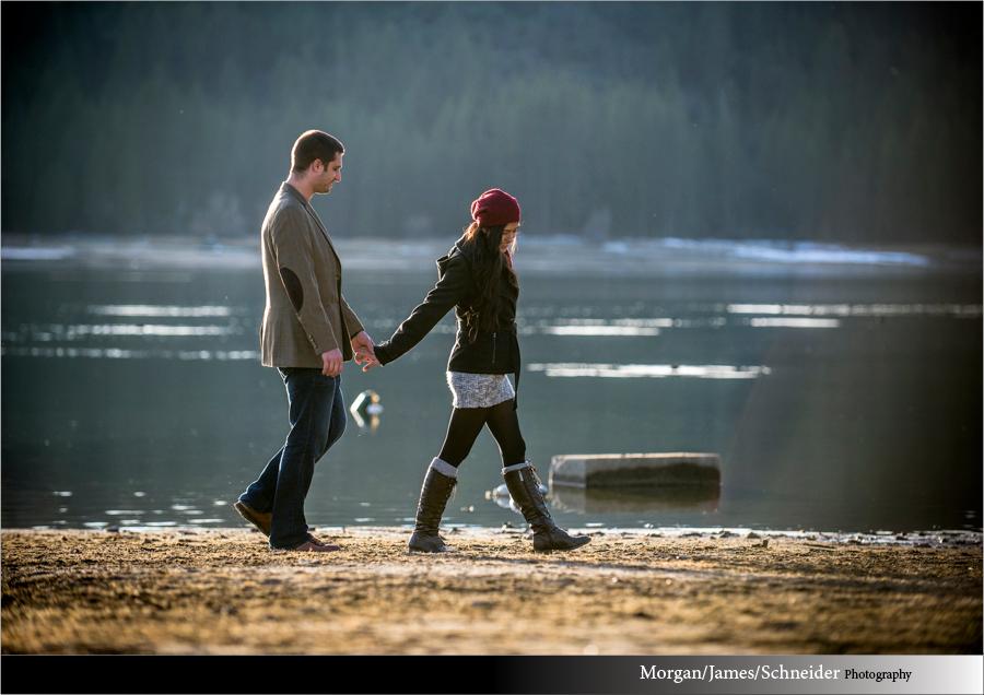 eg 18 Eilene & Grant | Engaged