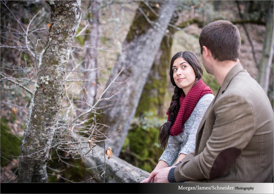 eg 4 Eilene & Grant | Engaged