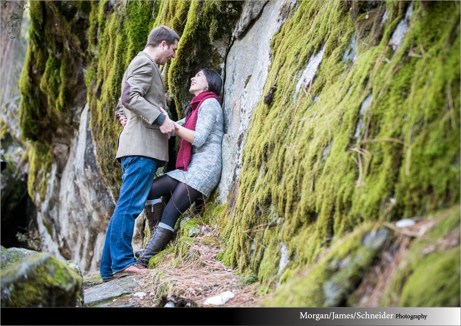 eg 5 Eilene & Grant | Engaged