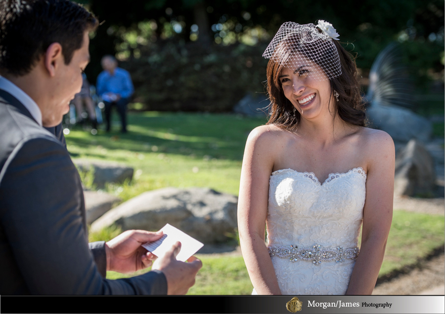 er 22 Emily & Ryan | Married