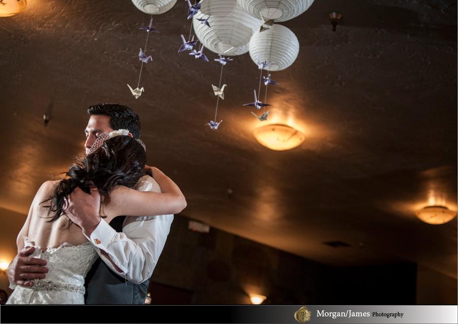 er 34 Emily & Ryan | Married
