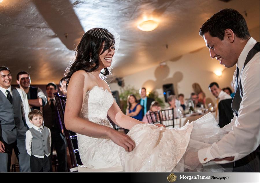er 38 Emily & Ryan | Married