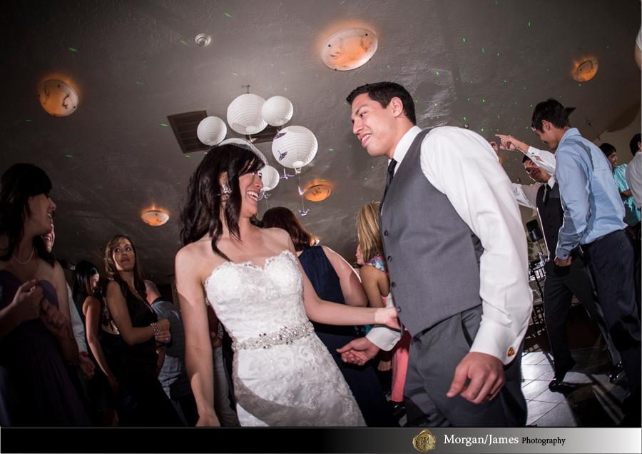 er 40 Emily & Ryan | Married