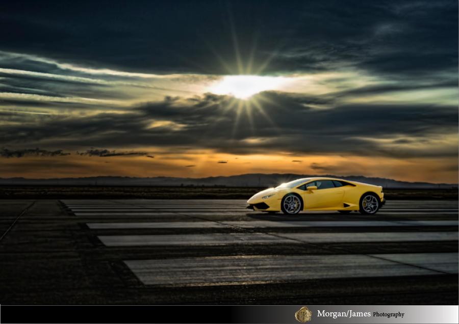 Lamborghini 1 Lamborghini