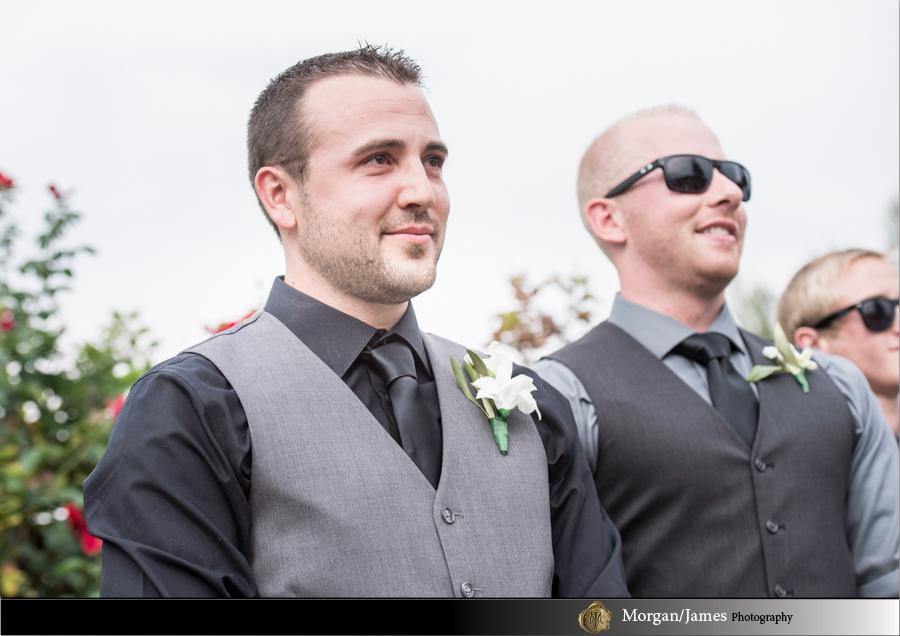 aah 26 Alyssa & Andrew | Married