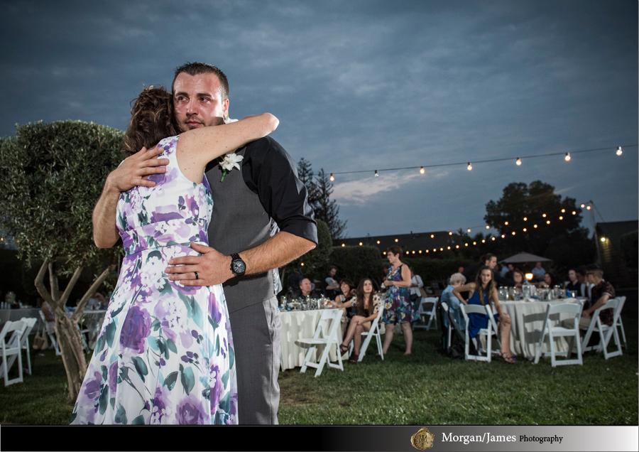 aah 36 Alyssa & Andrew | Married
