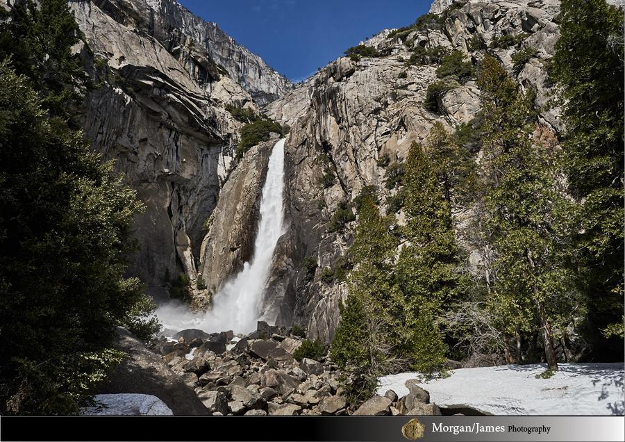 Yosemite 30 12 Yosemite Landscapes