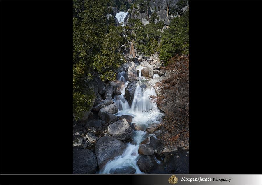 Yosemite 30 15 Yosemite Landscapes